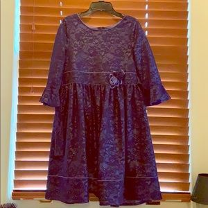 Bonnie Jean children's dress